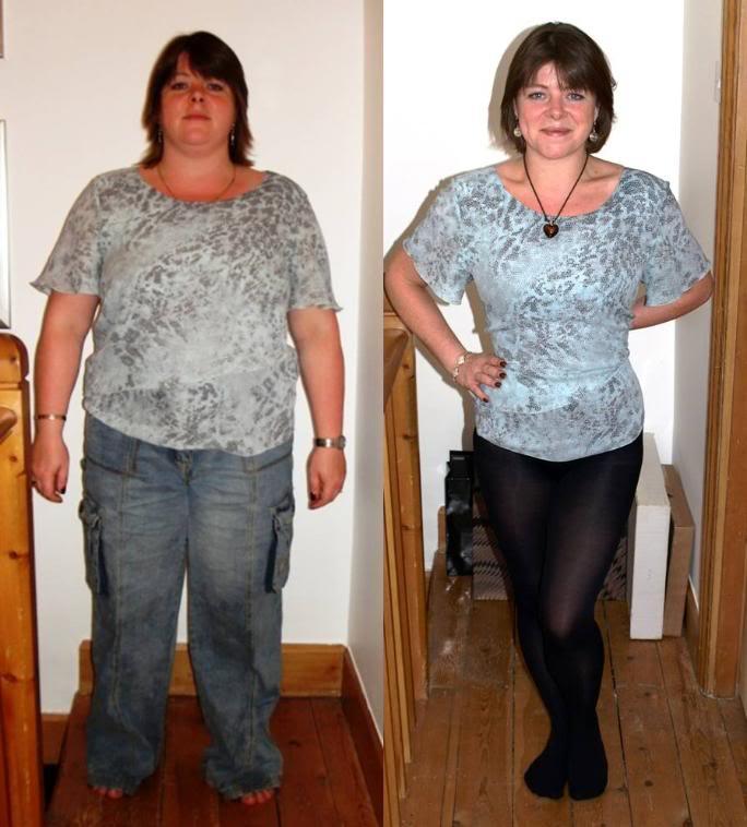 Снижение Веса После 50