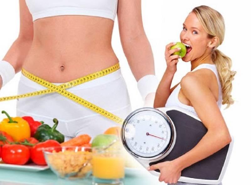 Как ускорить метаболизм (обмен веществ) в организме для похудения?