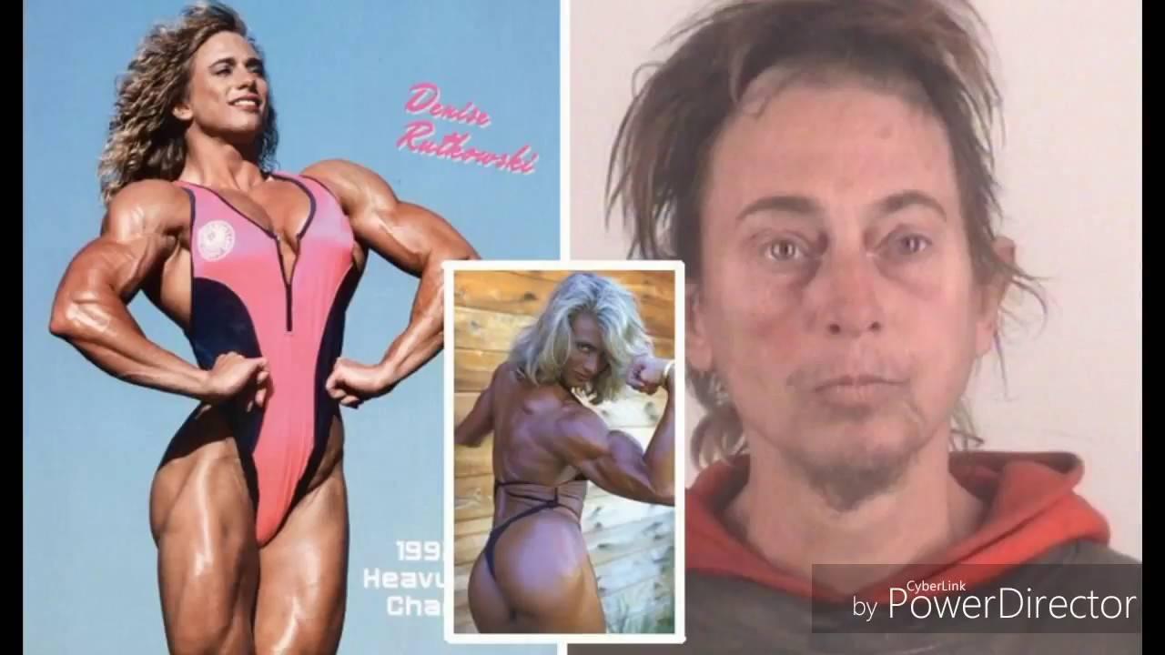Эрнестина шепарад. 83-х летняя бабушка-бодибилдер | bestbodyblog.com