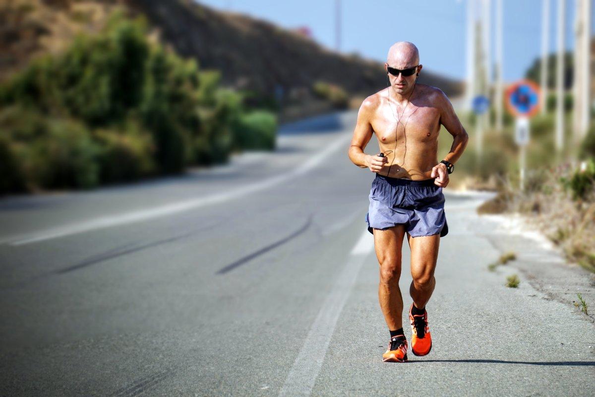 Польза бега: чем полезен бег для мужчин и женщин и есть ли вред?
