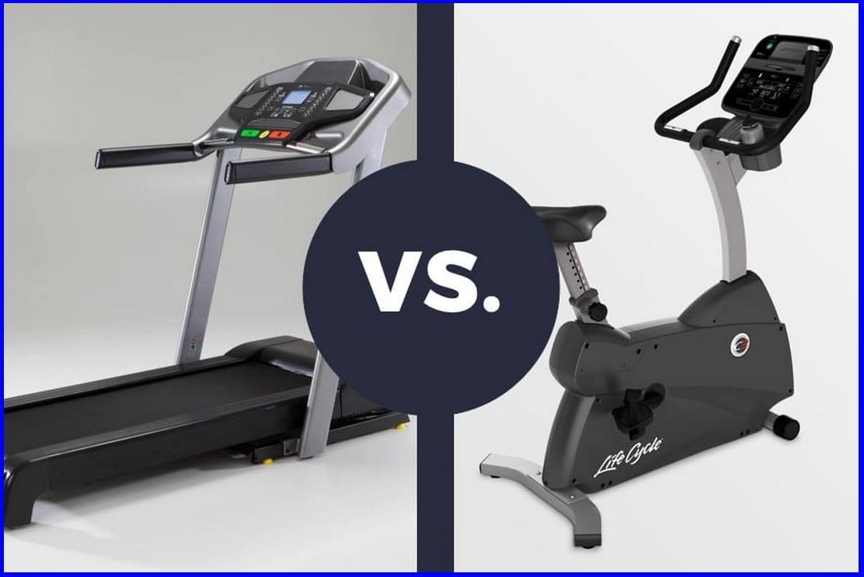 Что эффективнее: беговая дорожка или велотренажёр, достоинства и недостатки, что лучше выбрать