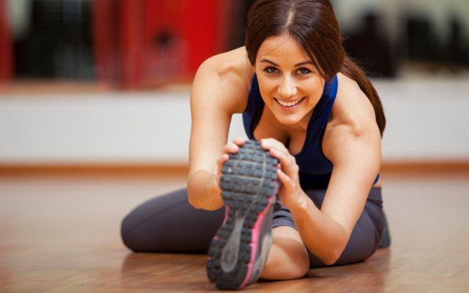 Силовые тренировки для похудения для женщин: правила выполнения жиросжигающих упражнений, программа занятий на сжигание жира