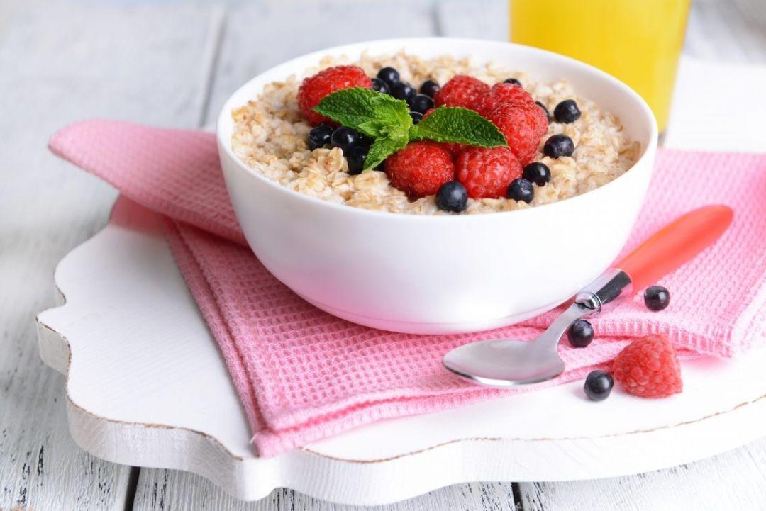 Полезные завтраки на каждый день — рецепты с фото