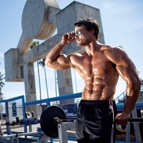 некролог bodybuilding.com, посвященный трагической гибели фитнес-модели №1 в мире – грега плитта: