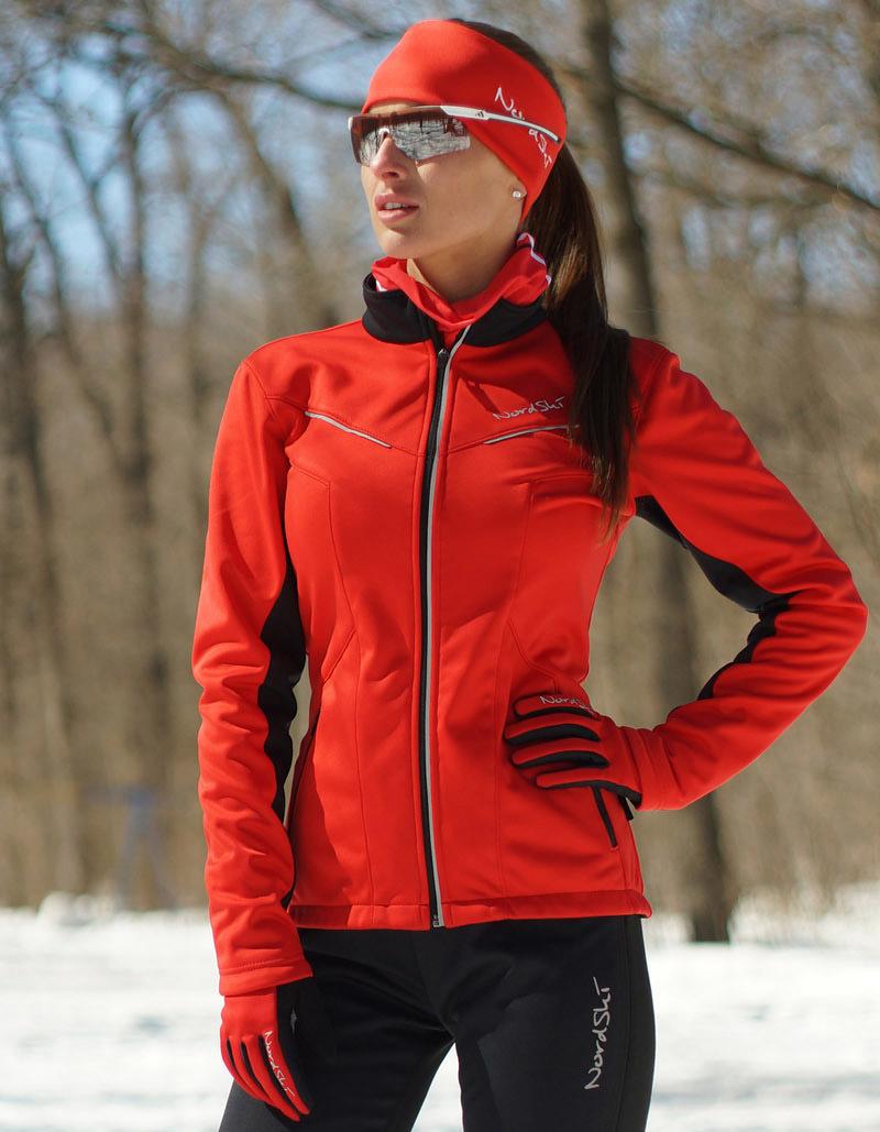 Как одеваться для бега зимой? многослойная одежда