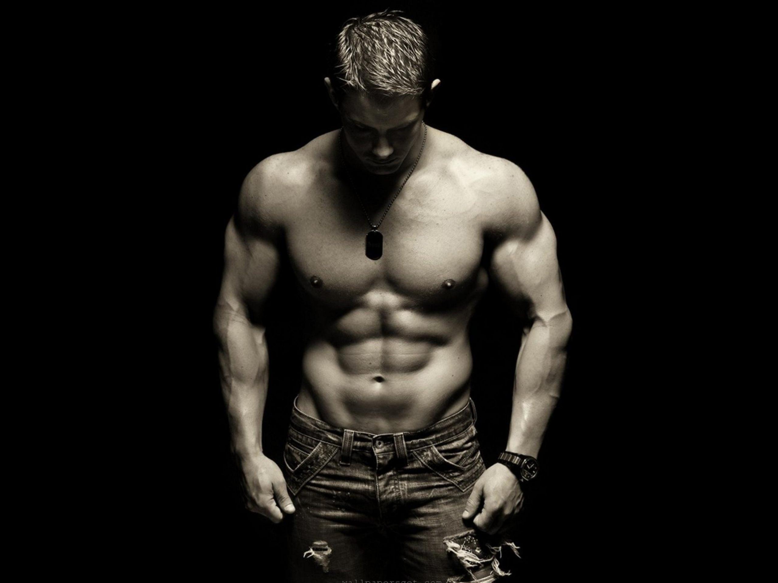 Топ-7 самых мускулистых мужчин мира