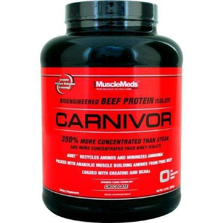Carnivor от musclemeds