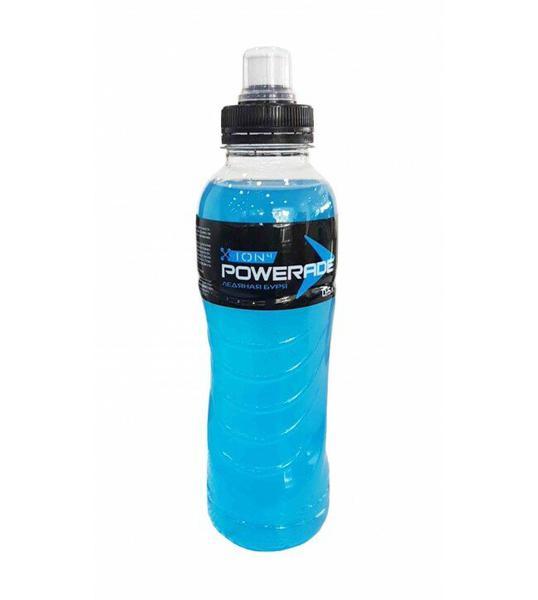 Спортивный напиток powerade — состав и научная информация о его вреде
