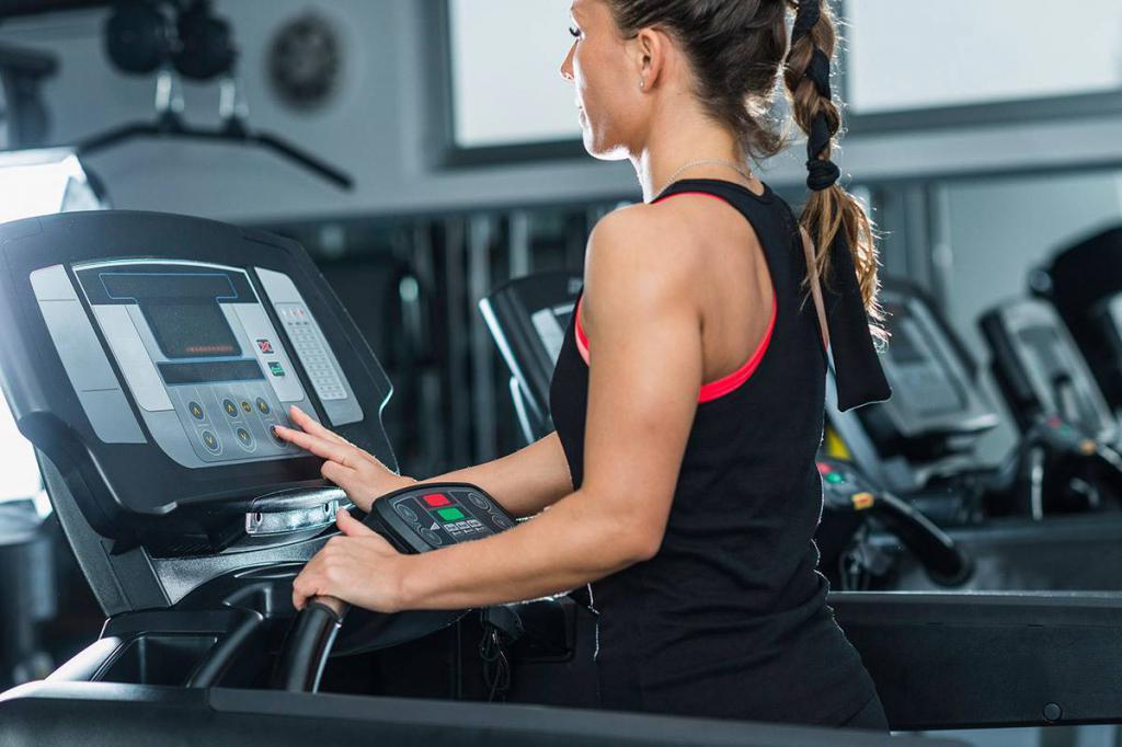 Программа тренировок на беговой дорожке для похудения – эффективная система занятий для сжигания жира при беге и ходьбе