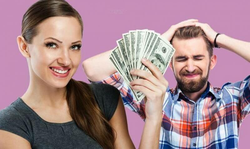 Должна ли женщина работать, зарабатывать деньги вся правда