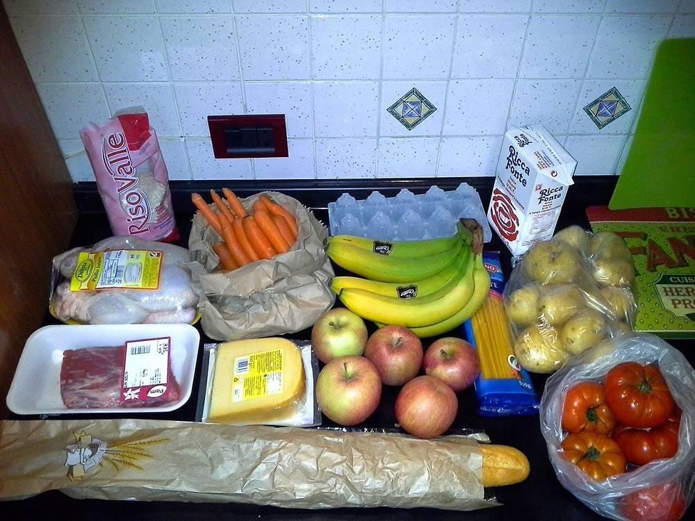 Как составлять список продуктов для похода в магазин и планировать закупку, чтобы сэкономить деньги и время