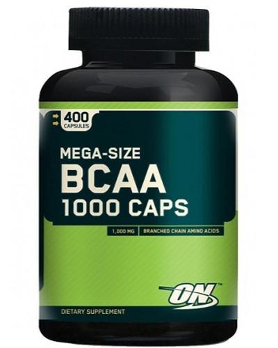 Bcaa 1000 optimum nutrition: как принимать, отзывы