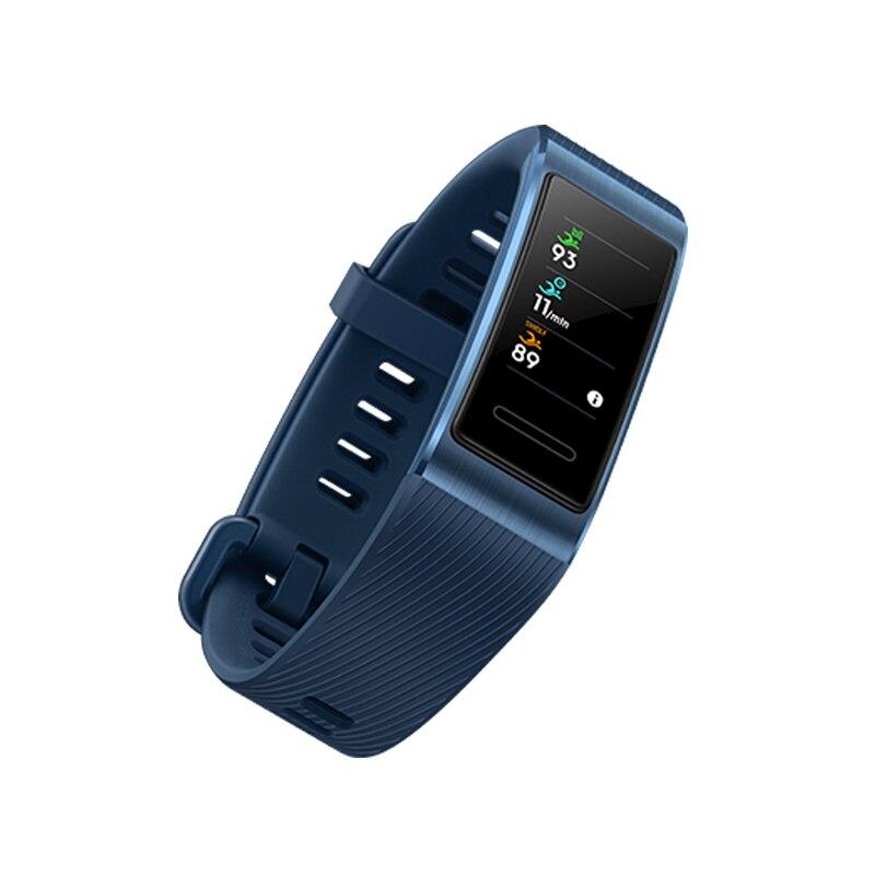 Huawei band 3 pro инструкция
