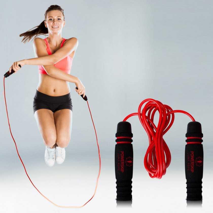 Кардио тренировки со скакалкой для мужчин для похудения | занятия и упражнения со скакалкой для здоровья