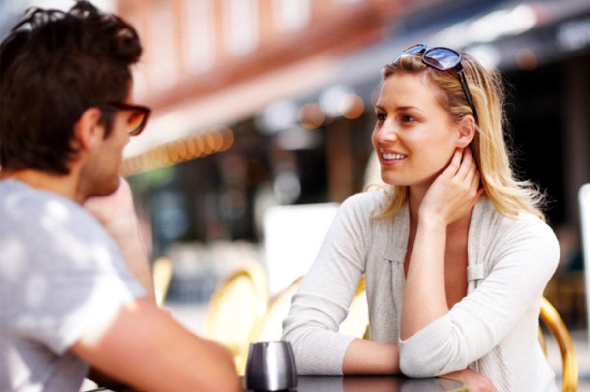 Проверки и возражения девушек при знакомстве   блог мужской школы