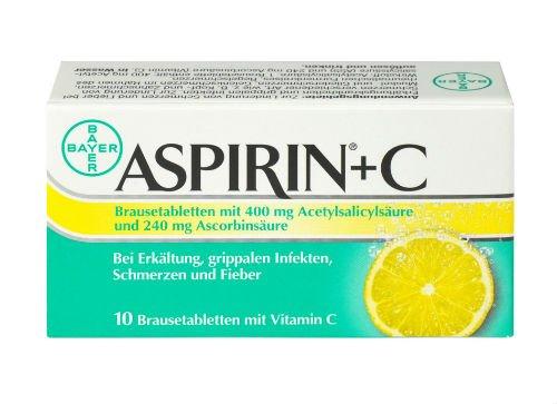 Как принимать бронхолитин, кофеин и  аспирин вместе