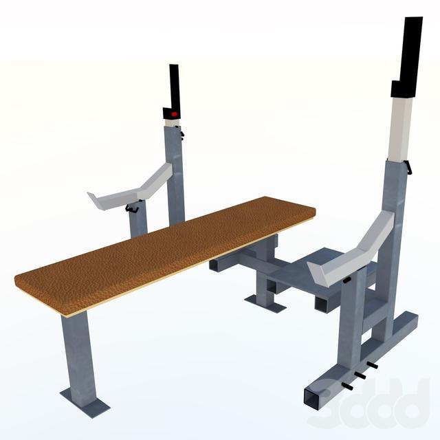 Жим штанги на наклонной скамье: техника и важные нюансы упражнения   rulebody.ru — правила тела
