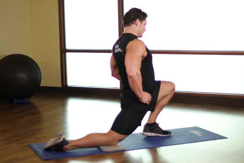 Как растягивать внутренние мышцы бедер: 14 шагов
