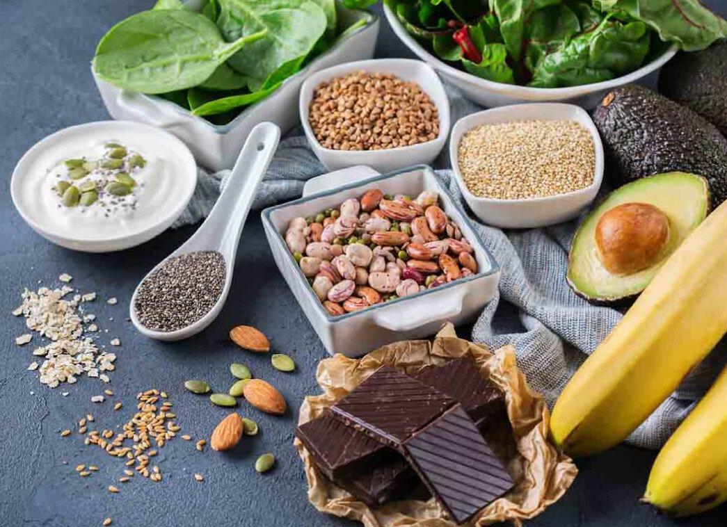 Какие продукты помогут набрать вес - список