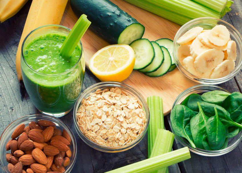 """12 """"здоровых и полезных"""" продуктов, заставляющих набирать вес"""
