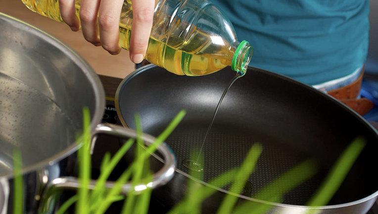 Правдали, что пальмовое масло вызывает рак?