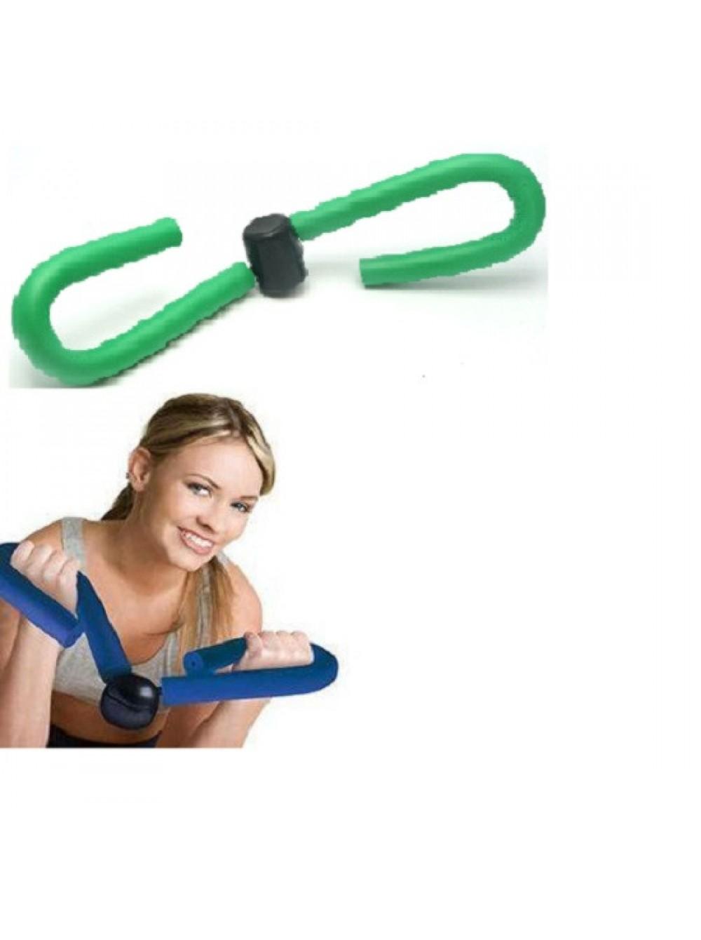 Упражнения с эспандером «бабочка»