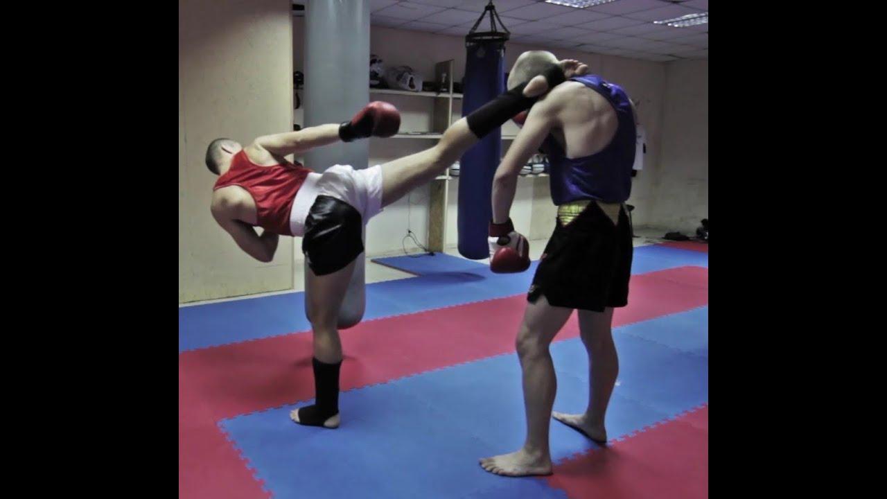 Автоматизм в боксе — упражнения наработки автоматических действий