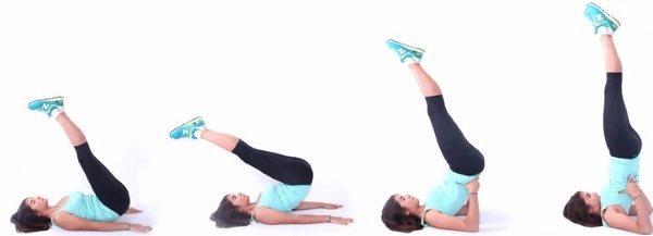 Как правильно делать упражнение березка: правильная стойка и польза от упражнения (95 фото + видео)