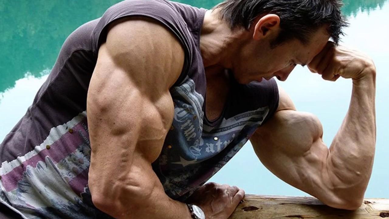 Как набрать сухую мышечную массу без жира: как составить рацион питания для роста мышц
