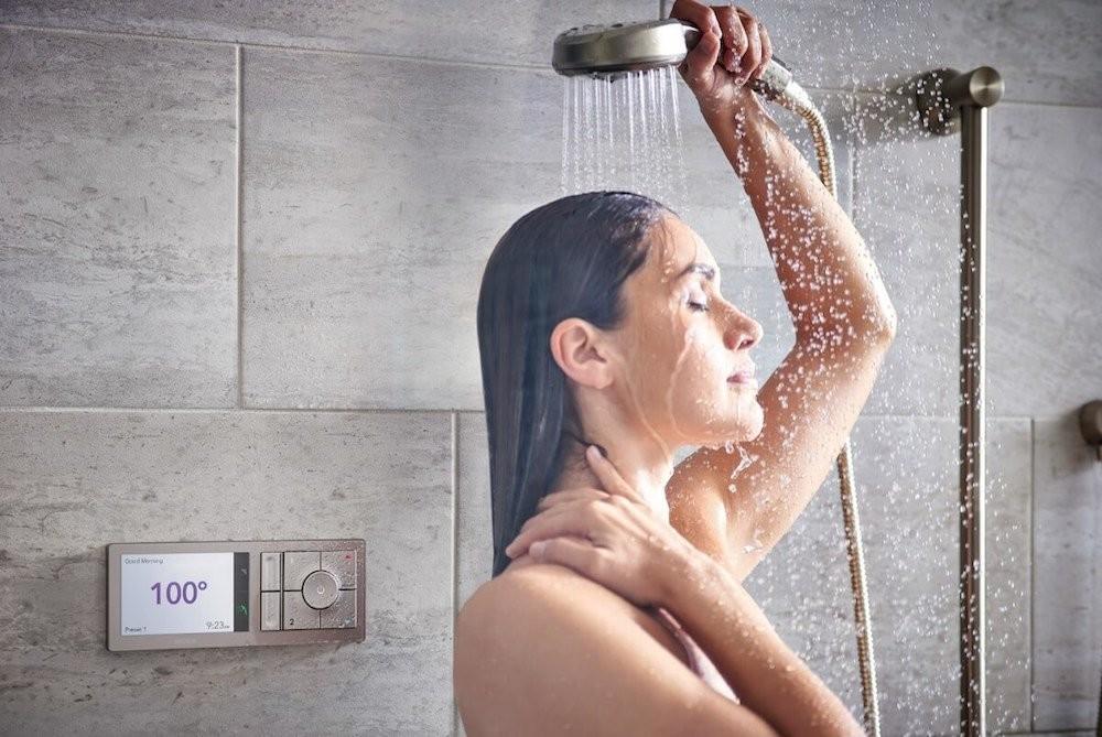 Холодный душ после тренировки польза