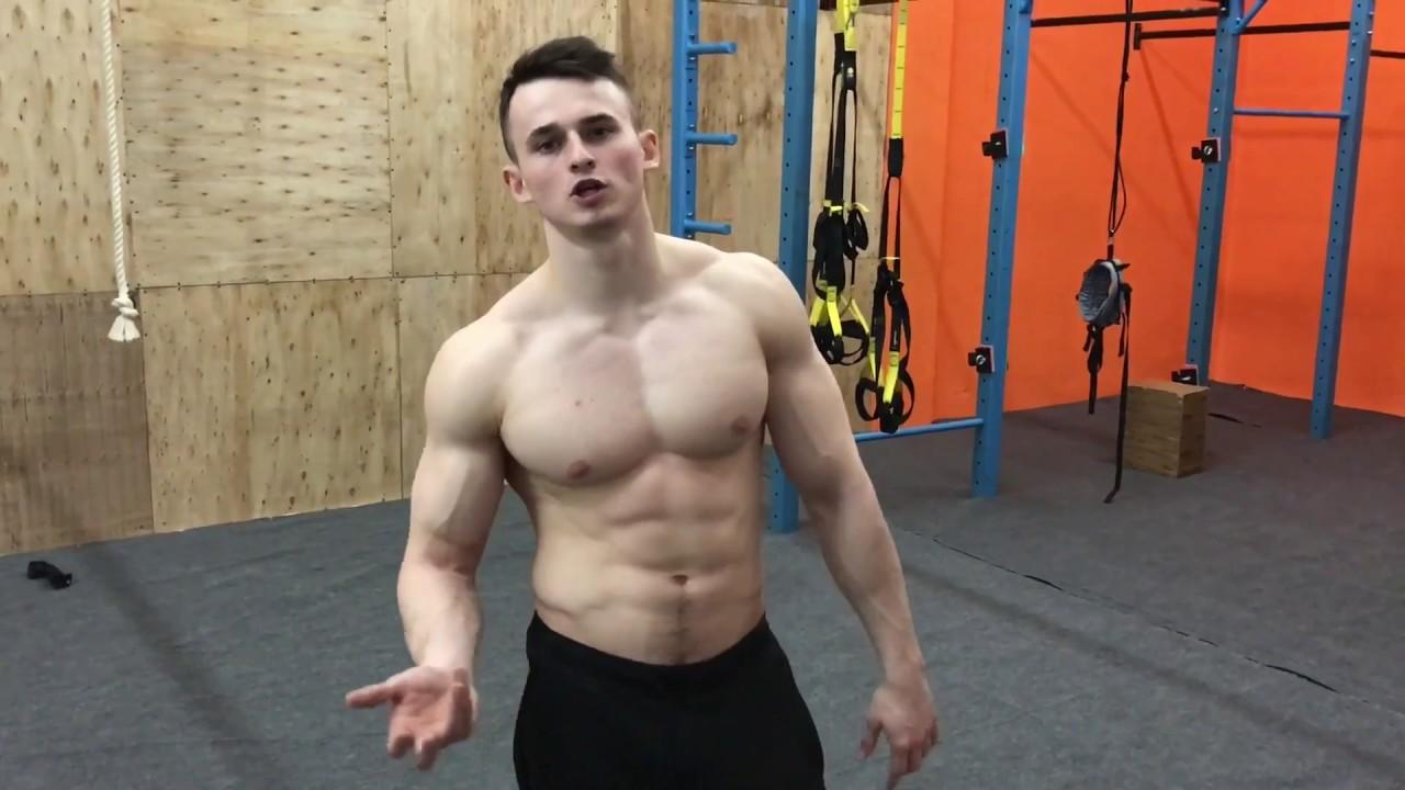 Бодибилдинг и гимнастика, калистеника vs бодибилдинг