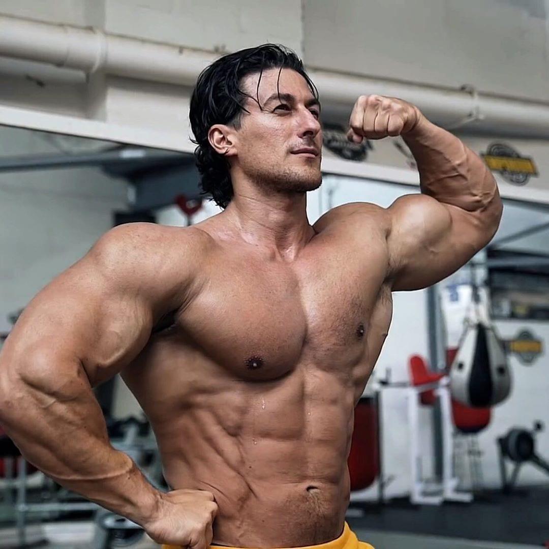 Сержи констанс (sergi constance): параметры тела, принципы тренировок