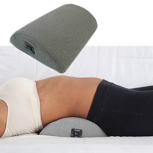 Валик от сколиоза: упражнение для осанки с валиком из полотенца