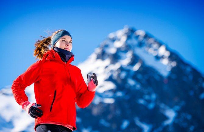 Как правильно бегать зимой? 10 советов | худеем правильно, самые эффективные диеты