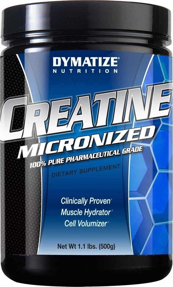 Отзывы на креатин моногидрат creatine micronized dymatize от покупателей 5lb.ru