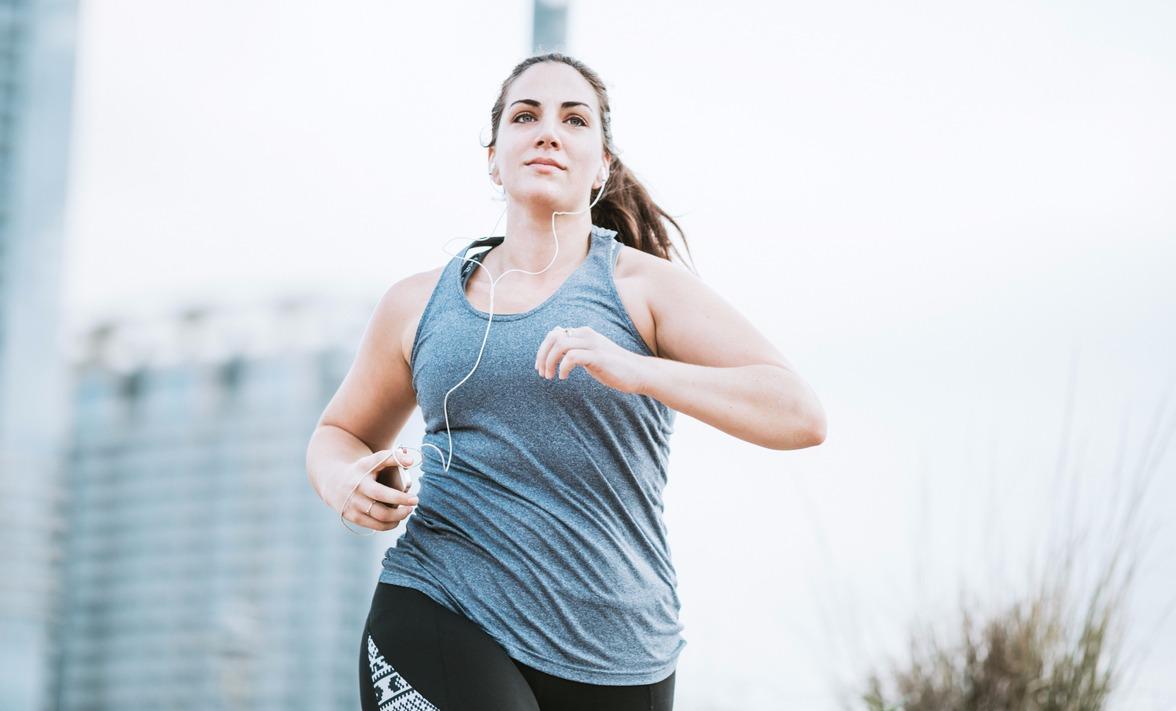 Похудение с помощью бега: техника бега, отзывы и результаты