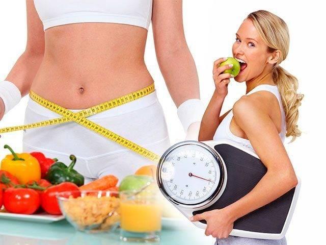 Как похудеть к лету используя диеты в домашних условиях |