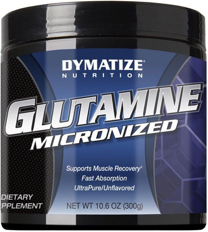 Глютамин в бодибилдинге, его польза, вред и применение