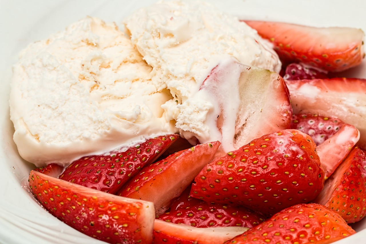 Пп мороженое: проверенные рецепты самого вкусного пп мороженого