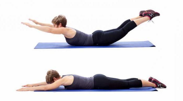 Лучшие упражнения для ягодиц и бедер улучшат тонус тела