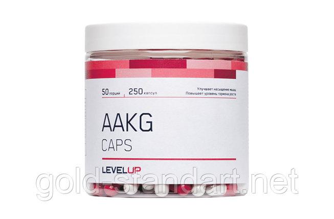 Aakg (arginine akg) capsules 120 капс (be first)