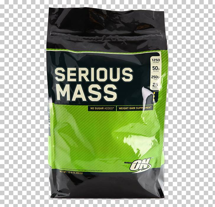 Optimum nutrition serious mass отзывы! | online-obzor.ru