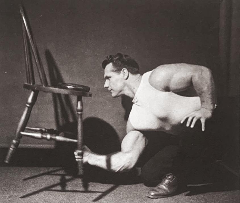 Фил хит – семикратный обладатель престижного титула mr. olympia