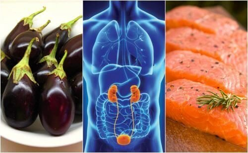 Диета при болях в почках: разрешенные продукты, примерное меню и рекомендации врачей