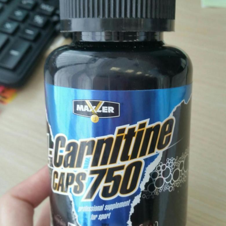 Acetyl l-carnitine от maxler: отзывы, состав и как принимать