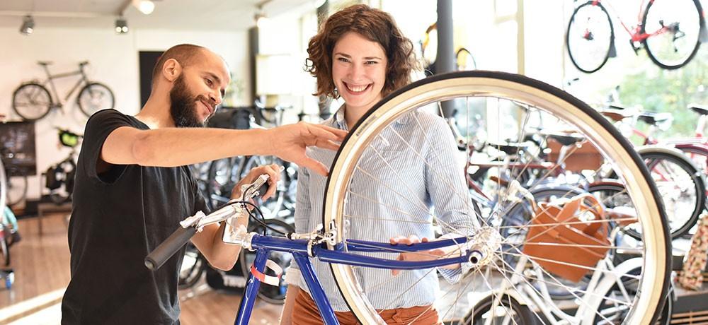 Базовые рекомендации по выбору велосипеда для начинающих: типы велосипеда и особенности подбора велосипеда по росту