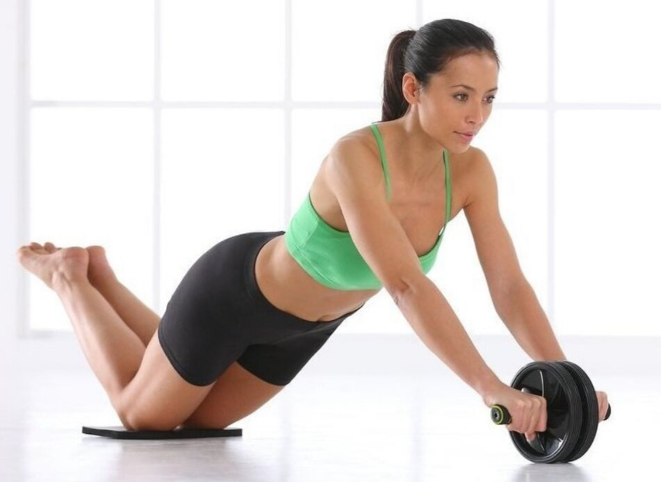 Как похудеть: кардиотренировка с юлией волковой