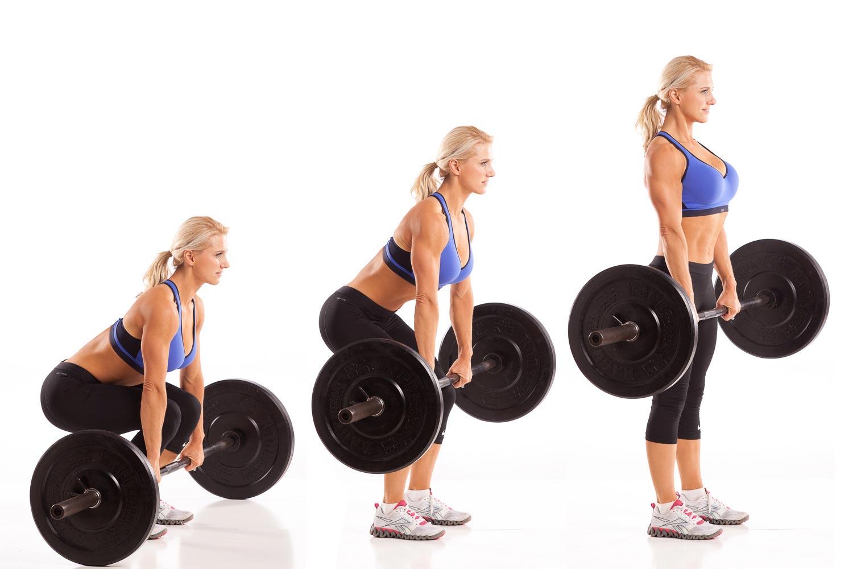 Чем заменить становую тягу – варианты упражнений для домашних условий и зала