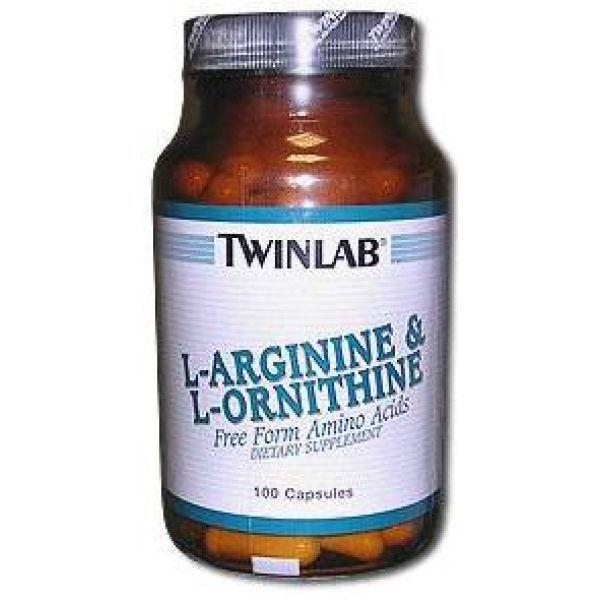 Maxler arginine ornithine lysine – обзор добавки