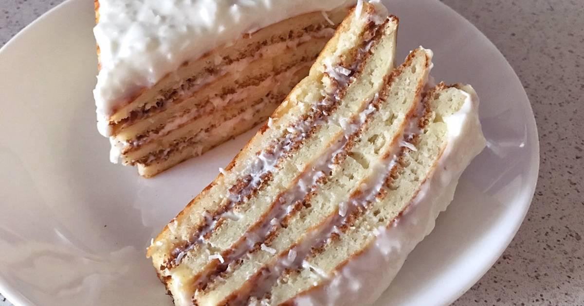 Пп торт - как приготовить в домашних условиях, диетический